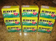 Bayer Low Dose